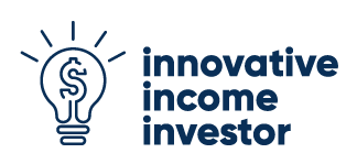 Innovative Income Investor Logo